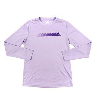 Adidas Climalite L/S Shirt